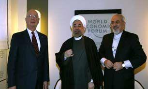 بازگشت ایران به اقتصاد جهانی در اجلاس داووس