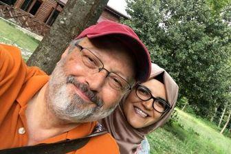 تشکر نامزد روزنامه نگار منتقد عربستانی از اردوغان
