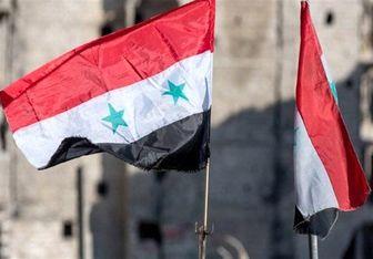 بازسازی اردوگاه یرموک در سوریه آغاز شد