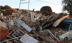 تهران در وضعیت عادی هم بحرانی است
