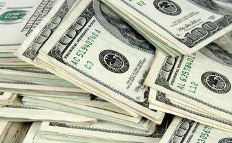 کسری بودجه ماهانه دولت آمریکا به ۷۷ میلیارد دلار رسید