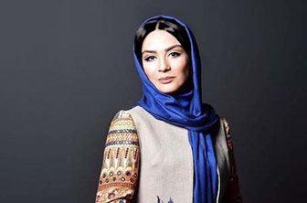 چهره زیبای مارال فرجاد از پس نقاب /عکس