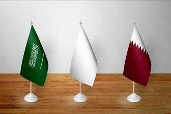 نشست قطر و عربستان برای پیگیری توافق آشتی