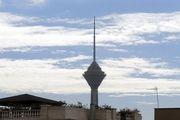 کاهش دما در شمال شرق کشور