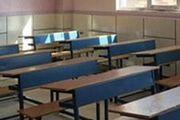 مدارس اراک یک هفته تعطیل شد