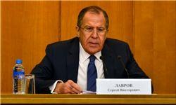 انتقاد لاوروف از سیاستهای تحریمی آمریکا