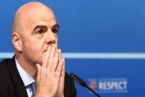 آیا تعداد تیم های شرکت کننده در جام جهانی افزایش می یابد؟