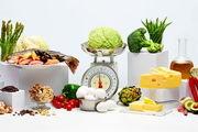 تغذیه سالم داشته باشیم