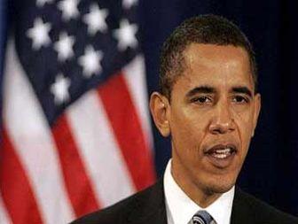 اوباما: درصدد کشتن قذافی نیستیم!