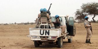 کشته شدن یک نیروی حافظ صلح سازمان ملل در مالی
