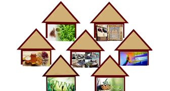 جزئیات آمار سه ساله مشاغل خانگی