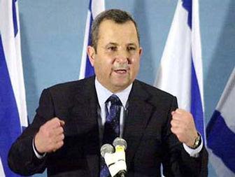 اظهارات جدید ایهود باراک علیه ایران