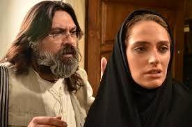 ادای دین خانم بازیگر به سینمای دفاع مقدس