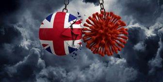 علائم کرونای انگلیسی چیست؟/گیلن باره علامت جدید کرونای انگلیسی