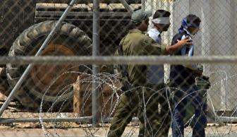 تنش جدید در زندان های رژیم صهیونیستی