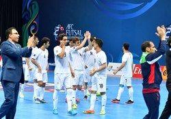 اعلام جدیدترین رنکینگ تیمهای ملی فوتسال جهان +جدول