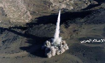 حمله موشکی یمنیها به پادگان نظامیان سعودی