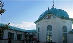 «سنایی غزنوی» و خلوتگاه جاودان وی