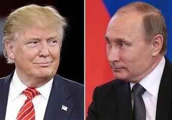 محاسبات غلط پوتین در مورد ترامپ