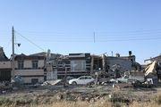 تردد وسایل نقلیه در مناطق زلزله زده ممنوع شد