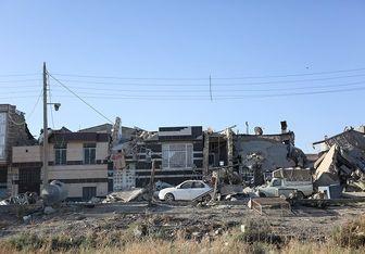 عصبانیت شورایی ها از حضور مسئول روابط عمومی شهرداری برای ارائه گزارش زلزله