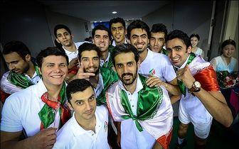 تیم ملی ایران دنیا را شگفتزده کرد