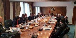 سفر هیأت رژیم صهیونیستی به قاهره