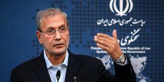 کرونا فقط موضوع بهداشت و سلامت ایران نیست