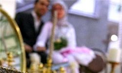ازدواجهایی که زوجه از زوج ۲۰ سال بزرگتر است