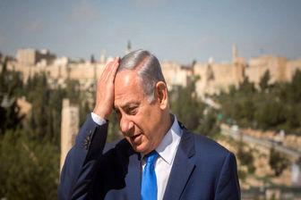 دستور موزیانه نتانیاهو درباره اقلیم کردستان