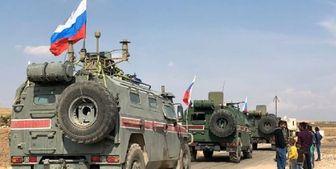 استقرار روسیه در سه منطقه در شمال سوریه