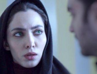 بازیگر نقش سمیرا در سریال خسوف