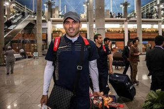 سید جلال در راه بازگشت به پرسپولیس