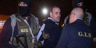 حکم اعدام «هشام عشماوی» صادر شد