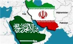 یک پا دوپای ولیعهد سعودی پشت دروازههای ایران