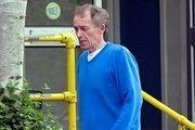 ۳۰ سال زندان برای مربی فوتبال متجاوز