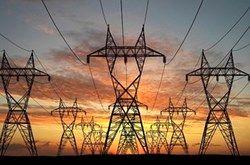 وضعیت صادرات و واردات برق در زمان پیک
