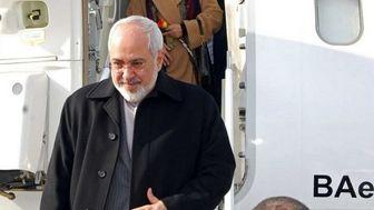 واکنش ظریف به توافقات ایران و عراق