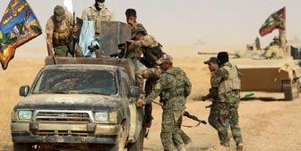 دستگیری ۶ داعشی خطرناک