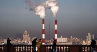 هشدار سازمان ملل در مورد گرمای زمین به دلیل وجود گازهای گلخانهای