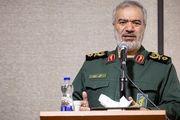 تشریح جزئیات ترور شهید فخریزاده از زبان جانشین فرمانده سپاه