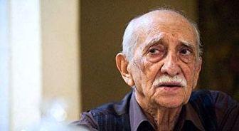 آخرین وضعیت جسمانی داریوش اسد زاده