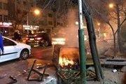 چرا بن سلمان باید از آشوبها در ایران نگران باشد؟