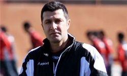 پیش بینی مربی تراکتورسازی از نتیجه تیم ملی در جام جهانی
