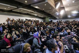 رسانههای غیررسمی جشنواره را قرق کردهاند
