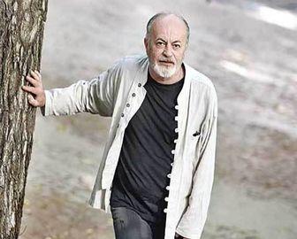 آقای بازیگر:مرگ پوپک گلدره تلخترین اتفاق زندگیم بود+عکس
