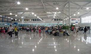 بدترین فرودگاه جهان کجاست؟