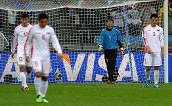 مروری بر پرگل ترین نتایج تاریخ جام جهانی