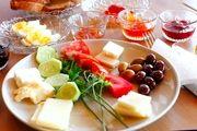کاهش سریع وزن بدن با این 5 نوع صبحانه ها!
