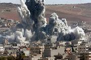کشته شدن ۳۰ تروریست و انهدام ۱۲ خودرو در سوریه